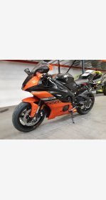 2020 Yamaha YZF-R6 for sale 200931606