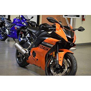 2020 Yamaha YZF-R6 for sale 200934815