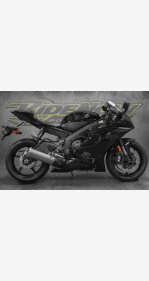 2020 Yamaha YZF-R6 for sale 200956853