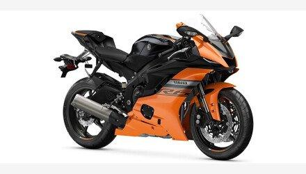 2020 Yamaha YZF-R6 for sale 200964944