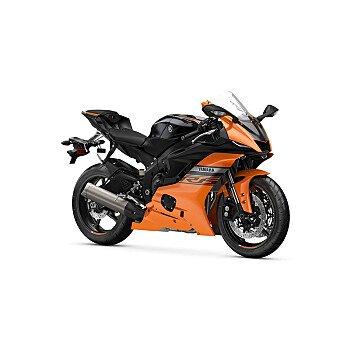 2020 Yamaha YZF-R6 for sale 200965375