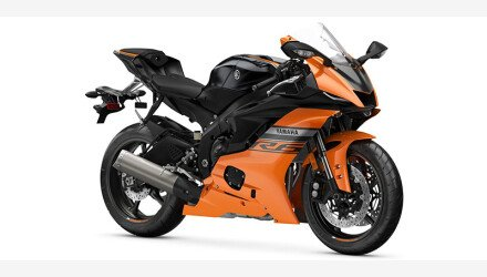 2020 Yamaha YZF-R6 for sale 200965375