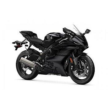 2020 Yamaha YZF-R6 for sale 200993955