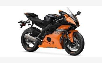 2020 Yamaha YZF-R6 for sale 201017918
