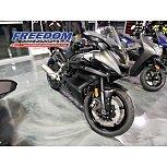 2020 Yamaha YZF-R6 for sale 201020228