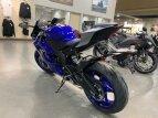 2020 Yamaha YZF-R6 for sale 201020289