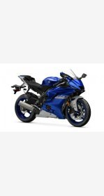 2020 Yamaha YZF-R6 for sale 201022905