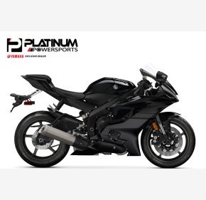 2020 Yamaha YZF-R6 for sale 201029085