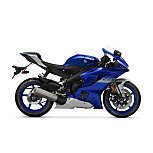 2020 Yamaha YZF-R6 for sale 201034046