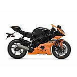2020 Yamaha YZF-R6 for sale 201037061