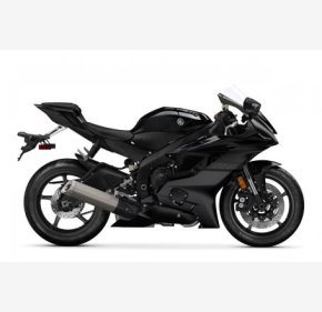 2020 Yamaha YZF-R6 for sale 201040241