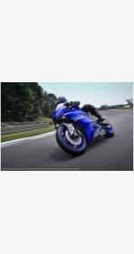 2020 Yamaha YZF-R6 for sale 201040241