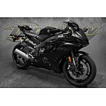2020 Yamaha YZF-R6 for sale 201043554