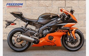 2020 Yamaha YZF-R6 for sale 201058768