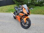 2020 Yamaha YZF-R6 for sale 201060016