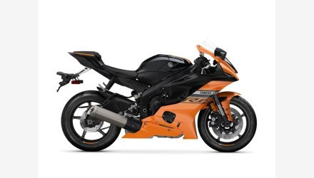 2020 Yamaha YZF-R6 for sale 201069815