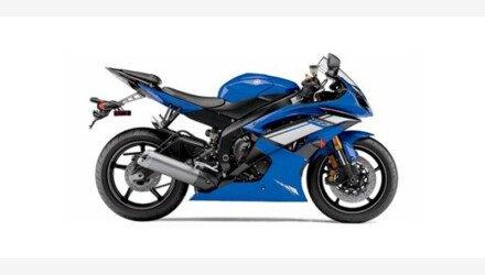 2020 Yamaha YZF-R6 for sale 201076882