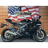 2020 Yamaha YZF-R6 for sale 201180431