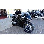 2020 Yamaha YZF-R6 for sale 201185149