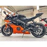 2020 Yamaha YZF-R6 for sale 201186164