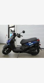 2020 Yamaha Zuma 125 for sale 200954673