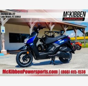 2020 Yamaha Zuma 125 for sale 200974510