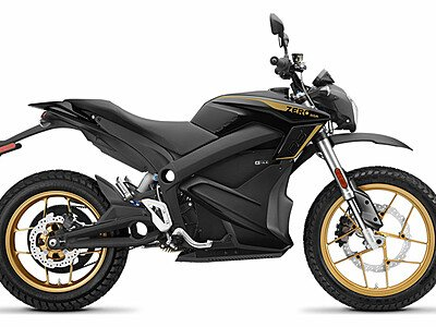 2020 Zero Motorcycles DSR for sale 200872784