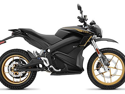 2020 Zero Motorcycles DSR for sale 200872794