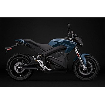 2020 Zero Motorcycles S for sale 200872772