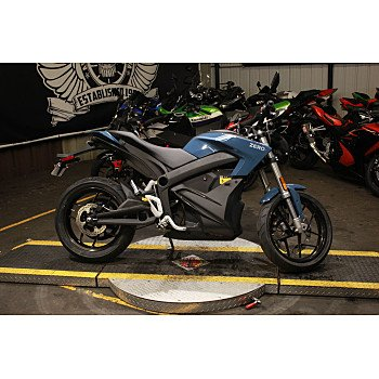 2020 Zero Motorcycles S for sale 200872817