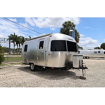 2021 Airstream Bambi for sale 300313151
