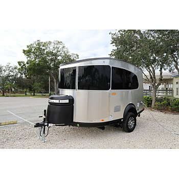 2021 Airstream Basecamp for sale 300270117