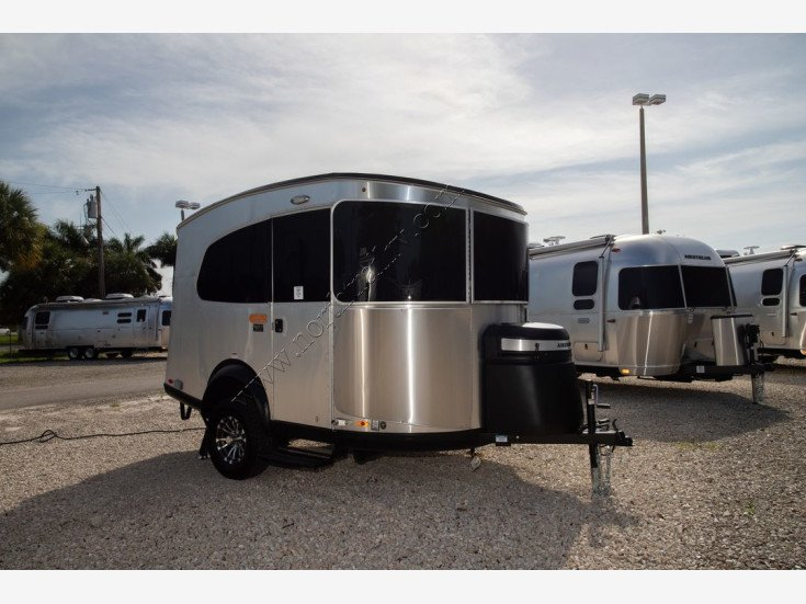 2021 Airstream Basecamp for sale 300319181
