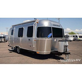 2021 Airstream Caravel for sale 300221015