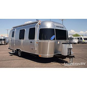 2021 Airstream Caravel for sale 300221016