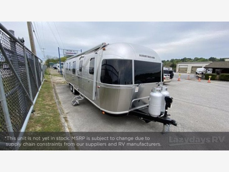 2021 Airstream Classic for sale 300270262