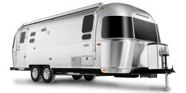 2021 Airstream Flying Cloud 25FB Twin specifications