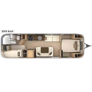2021 Airstream Flying Cloud for sale 300260359