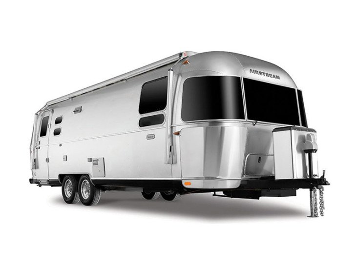 2021 Airstream Globetrotter 23FB specifications