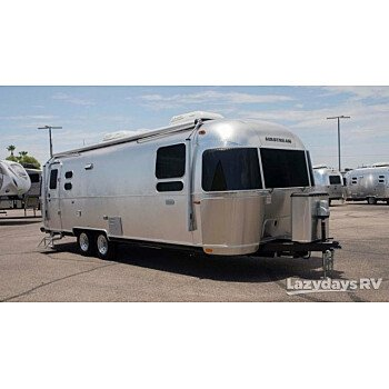 2021 Airstream Globetrotter for sale 300221018