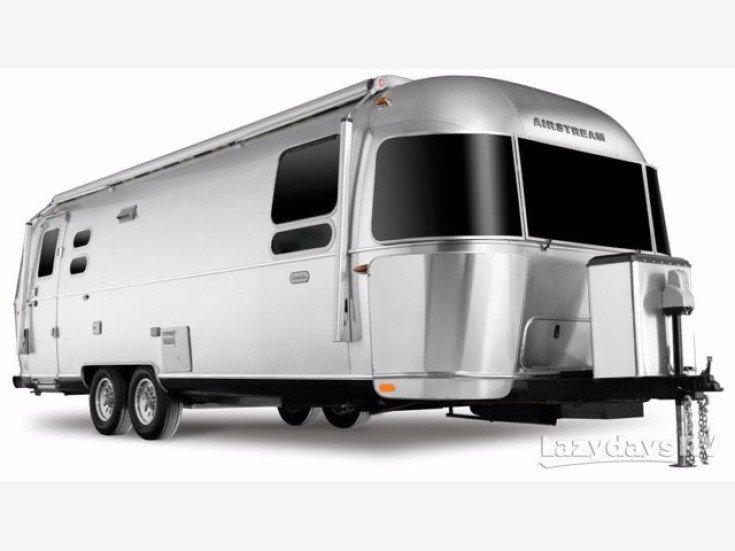 2021 Airstream Globetrotter for sale 300270250