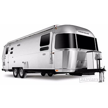 2021 Airstream Globetrotter for sale 300273506