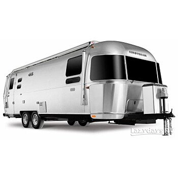 2021 Airstream Globetrotter for sale 300280212
