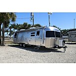 2021 Airstream Globetrotter for sale 300298621