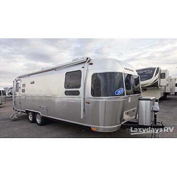 2021 Airstream International Serenity for sale 300221038