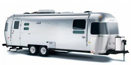 2021 Airstream International 25RB Twin specifications