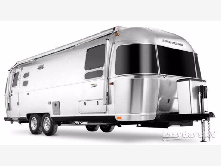 2021 Airstream International for sale 300303623