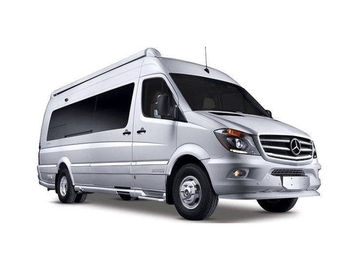 2021 Airstream Interstate 24GL specifications