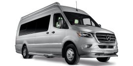 2021 Airstream Interstate 24GT specifications