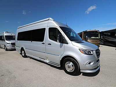 2021 Airstream Interstate for sale 300250475